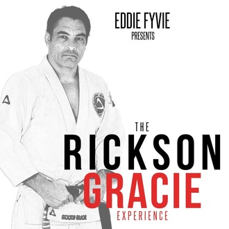 Rickson Gracie Saratoga Springs New York Seminar 12866