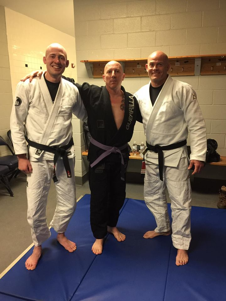 Maynard James Keenan Eddie Fyvie Bob Dashnow Jiu-JItsu BJJ MMA Self-Defense Malta Ballston Spa Tool A Perfect Circle Puscifer
